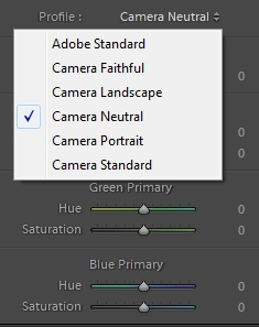 lightroom-camera-calibration